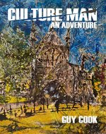 Culture Man - Book Cover