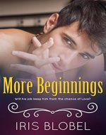 More Beginnings - Book Cover