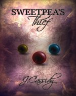 Sweet-Pea's Thief - Book Cover