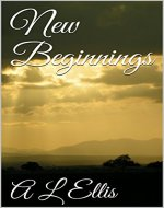 New Beginnings - Book Cover
