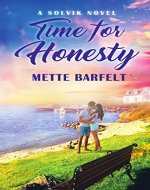 Time for Honesty (The Solvik Series Book 1) - Book Cover