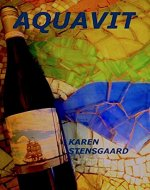 Aquavit (The Aquamarine Sea Book 1)