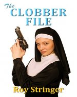 The Clobber File - Book Cover