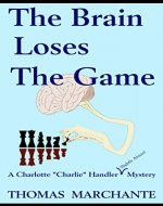 The Brain Loses The Game - Book Cover