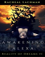 Awakening Alexa - Book Cover