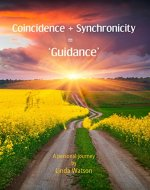 Coincidence + Synchronicity = 'Guidance'. A Personal Journey - Book Cover