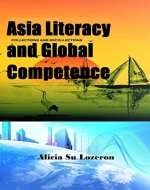 Asia-literacy and Global Competence: Collections and Recollections - Book Cover