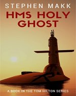 HMS Holy Ghost - Book Cover