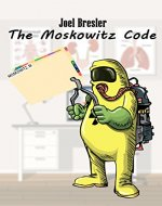 The Moskowitz Code - Book Cover