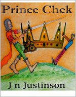 Prince Chek - Book Cover
