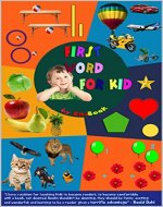"First words for kids: ""Worth a thousand words""- 9 Topics:…"