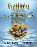 Galleón and Seven Other Tales - Book Cover
