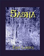 Sasha - Book Cover