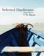 Selected Daydreams: Short Stories - Book Cover