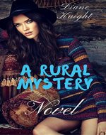 A rural mystery novel - Book Cover