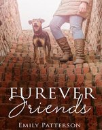 Furever Friends: Dog Mysteries, Friendship, dog mystery series - Book Cover