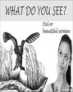 What do you see: do you see what i see  (test your brain Book 1) - Book Cover