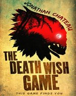 The Death Wish Game - Book Cover