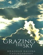 Grazing the Sky - Book Cover