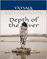 Depth of the River: Poetry Book - Book Cover