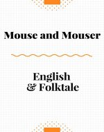 Fairytale - Mouse and Mouser - Book Cover