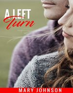 A Left Turn - Book Cover