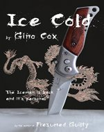 Ice Cold - Book Cover