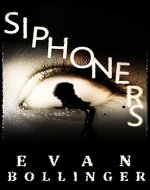 Siphoners (Soul Burn Book 1) - Book Cover