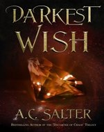 Darkest Wish - Book Cover
