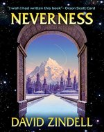 Neverness (The Neverness Cycle Book 1) - Book Cover