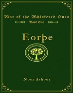 Eorþe (War of the Whiskered Ones Book 1) - Book Cover