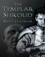 The Templar Shroud: A Peter Sparke Book