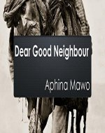 Dear Good Neighbor - Book Cover