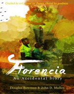 Florencia - An Accidental Story - Book Cover