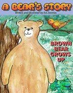 A Bear's Story | A Picture book to introduce young...