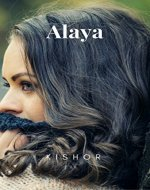 Alaya - Book Cover