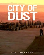 City of Dust - Book Cover