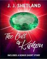 The Cult of Kishpu (Global Creature Alliance Book 1) - Book Cover