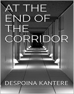 AT THE END OF THE CORRIDOR - Book Cover