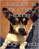 Jasper's Journey Home - Book Cover