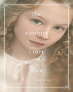 The Summer I Met Alice - Book Cover