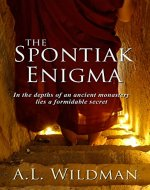 The Spontiak Enigma - Book Cover