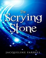 The Scrying Stone (Sophronia and the Vampire Book 3) - Book Cover