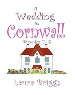 A Wedding in Cornwall (Books 1-6) - Book Cover