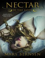 Nectar: of the Gods (Beyond the Gods Book 1) - Book Cover
