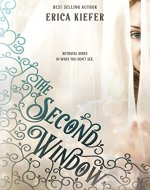 The Second Window: A Young Adult Mystery Romance Duology (The Window Series Book 1) - Book Cover