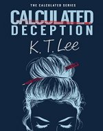 Calculated Deception: The Calculated Series: Book 1 - Book Cover