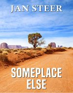 Someplace Else - Book Cover