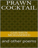 Prawn cocktail: and other poems - Book Cover