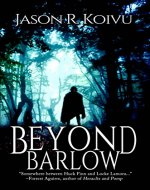 Beyond Barlow - Book Cover